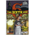 The Sixth Gun n. 15 (EN)