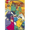 Adventure Time n. 24 - Panini Time 24