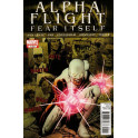 Alpha Flight - Fear Itself (m8) n. 1 (EN)