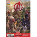 Avengers n. 06 - I Vendicatori 21