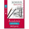 Blocco Accademia Schizzo 120g 29,7X42 - 50 fogli
