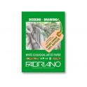 Blocco Disegno Riciclato 200gr 21X29,7