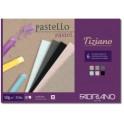 Blocco Pastello Tiziano Colori Brizzati A4 160gr - 30 fogli