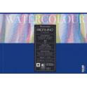 Blocco Watercolour 36X48 300gr - 12 fogli