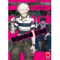 Blood Lad n. 2 - Manga Code 4