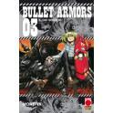 Bullet Armors n. 3 - Manga Extra 22