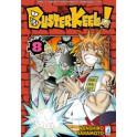 Buster Keel! n. 8 - Express 157