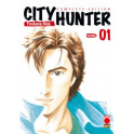 City Hunter Complete Edition n. 1