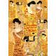 Assortimento carte dècoupage 50x70cm - Baby e Classici