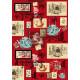 Assortimento carte dècoupage 50x70cm - Oriente