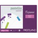 Blocco Pastello Tiziano BIANCO 30,5X41
