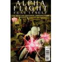 Alpha Flight - Fear Itself (m8) n. 1 (EN)