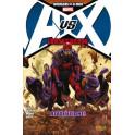 Avengers VS X-men (m2) - Conseguenze n. 2