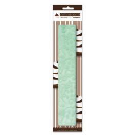 Tappeto silicone con decorazione mm 495x495