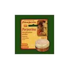 Porporina rame in confezione appendibile - 17 ml.
