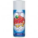 Smalto Acrilico Kiko Spray 400ml - Bianco Opaco