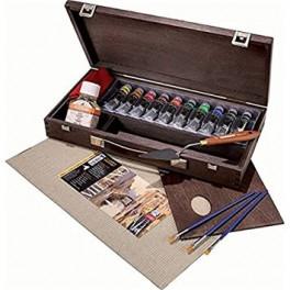 Cassetta Classico Colori a olio Extrafini