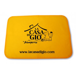 Tovaglietta cm. 50x35 Casa di Giò