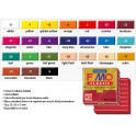 FIMO Classic 2 - 56gr. Red