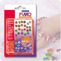 Stampo Fimo a tema ABC/123