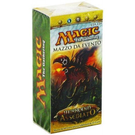 Magic - Mazzo da evento Mirrodin Assediato