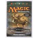 Magic - Mazzo tematico Caos Dimensionale - Marcia Infinita