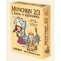 Munchkin 2/3 L'Ascia o Raddoppia