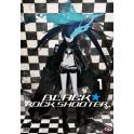Black Rock Shooter n. 1