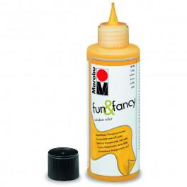 Window Color Fun & Fancy Marabu 80 ml - 070 - Bianco